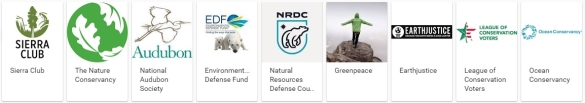 Environmental nonprofits1
