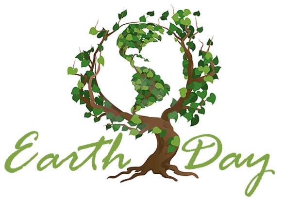 Earth Day tree logo_GSA Hackathon
