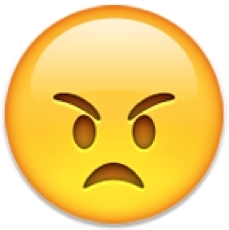 Emoji Angry_ I cannot believe how complicated taxes are