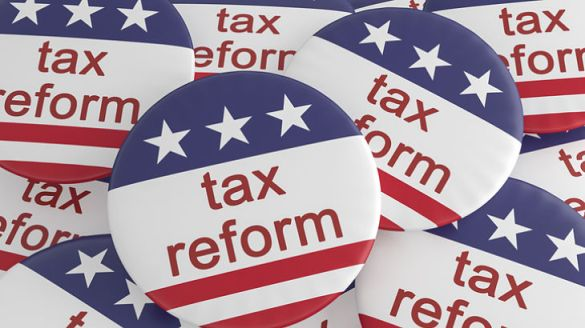 Tax-Reform-buttons