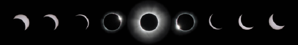 Eclipse Stages by Rick Fienberg_TravelQuest International and Wilderness Travel