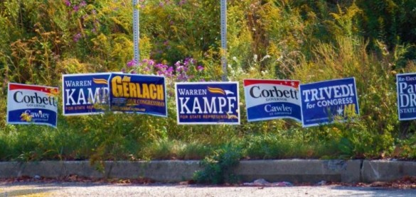 Campaign-Yard-Signs